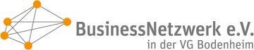 Logo BusinessNetzwerk e.V. in der VG Bodenheim